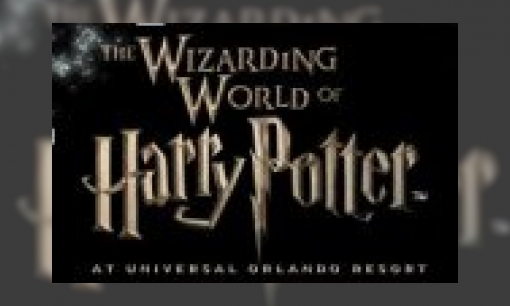 Plaatje The Wizarding World of Harry Potter