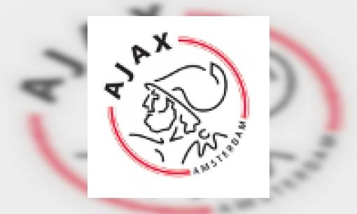 Kleurplaten Ajax Kampioen.Jeugdbieb