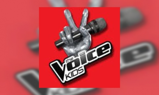 Plaatje The Voice Kids