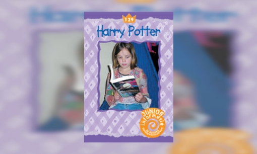 Plaatje Harry Potter