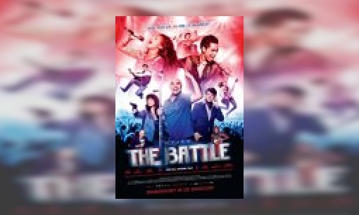 Plaatje Mvied ; The Battle (de film)