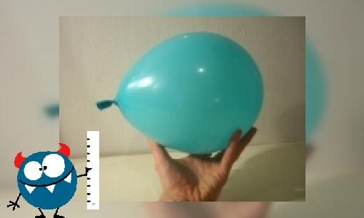 Afbeeldingsresultaat voor proefje ballonnen