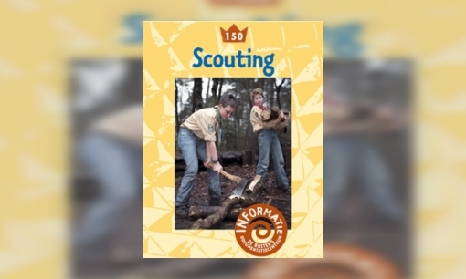 Plaatje Scouting