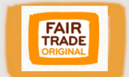 Plaatje Fair Trade Original