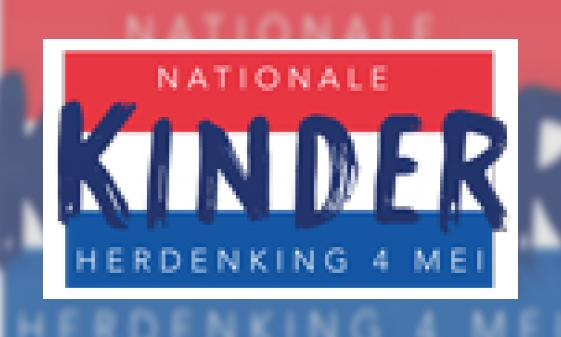 Plaatje Nationale Kinderherdenking