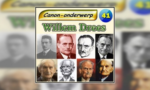 Plaatje Canon-pad Willem Drees
