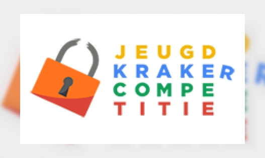 Nationale Jeugdkrakercompetitie 2018