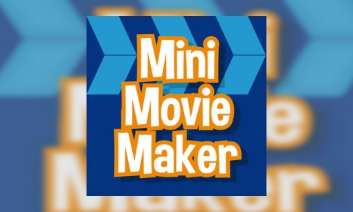 Plaatje Mini movie maker