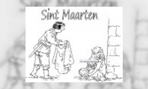 Kleurplaten Sint Maarten Zwarte Piet.Jeugdbieb
