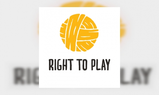 Plaatje Right To Play