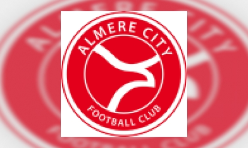 Plaatje Almere City FC