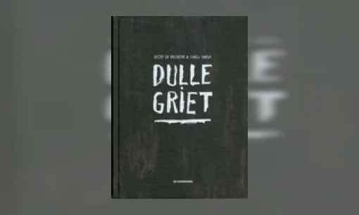 Plaatje Dulle Griet