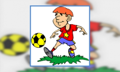Kleurplaten Voetbal Ek 2019.Jeugdbieb