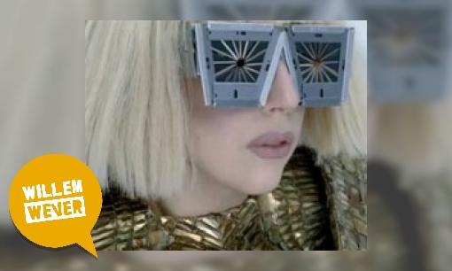 Plaatje Wie is Lady Gaga?