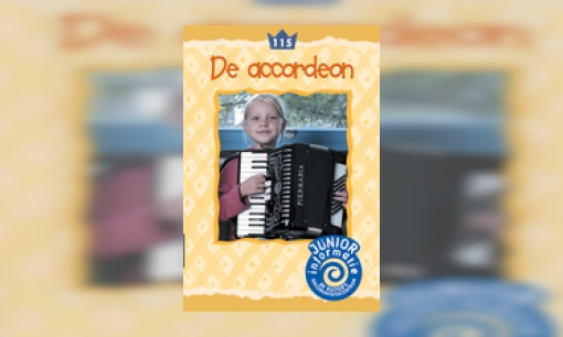 Plaatje Accordeon