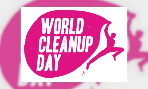 Plaatje World Cleanup Day