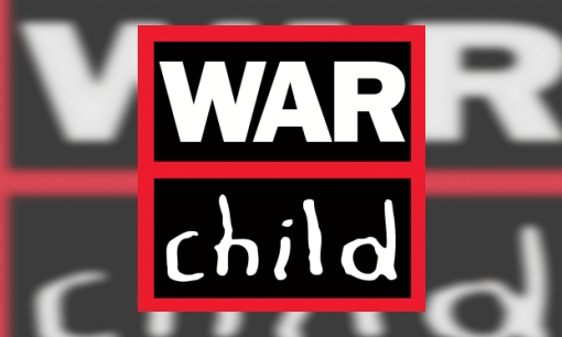 Plaatje War Child Kidsclub