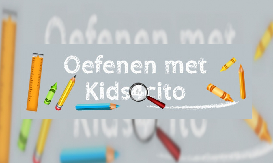 Plaatje Kids4cito