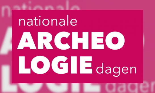 Plaatje Nationale archeologiedagen