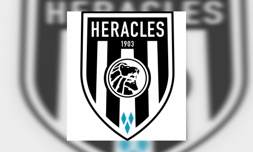 Plaatje Heracles Almelo