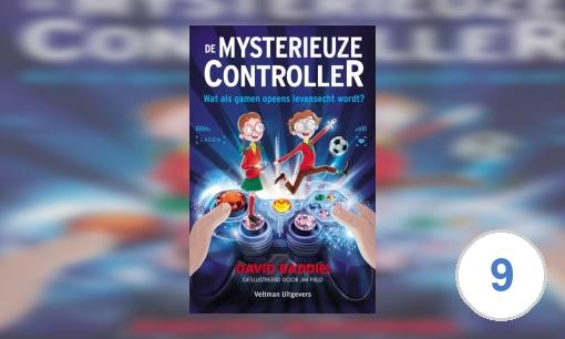 De mysterieuze controller