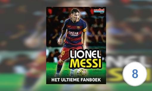 Lionel Messi: het ultieme fanboek
