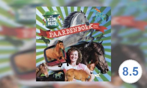 Het Klokhuis Paardenboek
