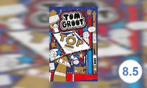 Tom Groot in topvorm (maar soms even niet)