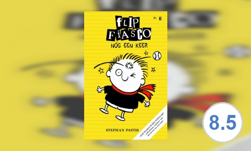 Flip Fiasco -  Nog één keer