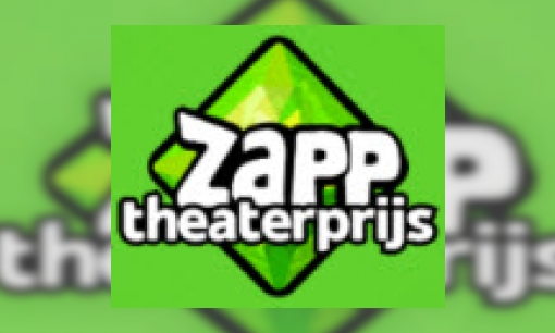 Nominaties Zapp Theaterprijs bekend