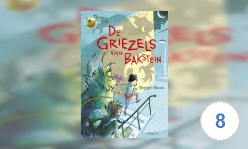 De Griezels van Bakstein