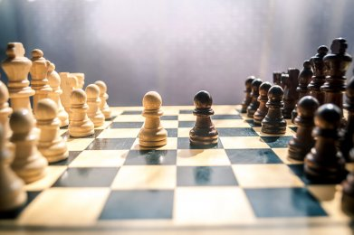 Tata Steel Chess TournamentWijk aan Zee