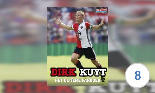 Dirk Kuyt : het ultieme fanboek