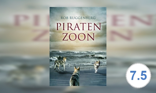 Plaatje Piratenzoon