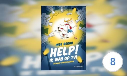 Help! Ik was op tv!