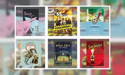 LeesTippers tippen leukste boeken