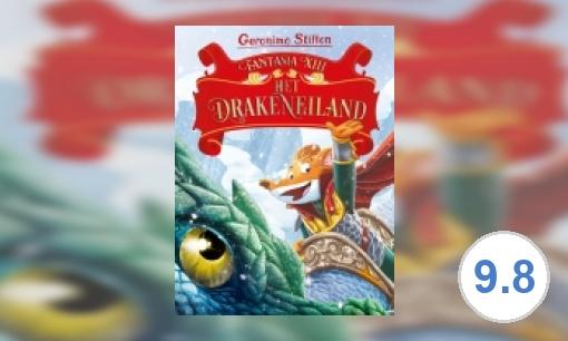 Fantasia XIII - Het Drakeneiland