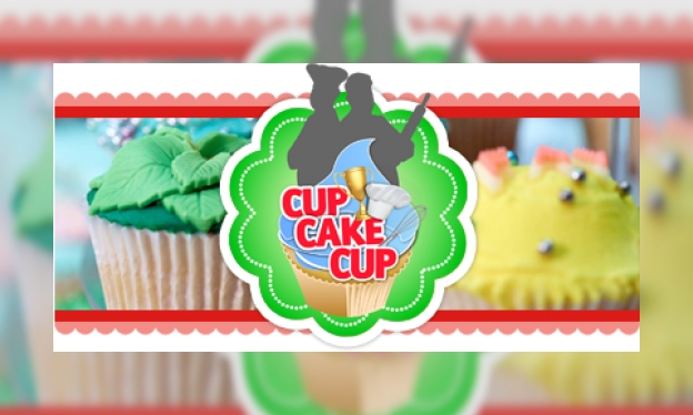 Sophie wint CupCakeCup