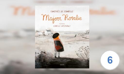 Majoor Rosalie