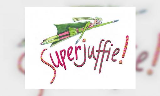 De film Superjuffie krijgt een vervolg