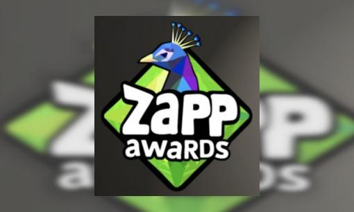 Zapp Awards uitgereikt