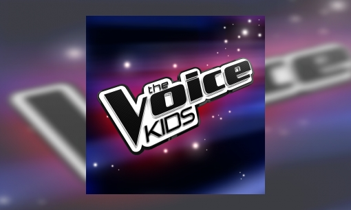 Silver wint The Voice Kids