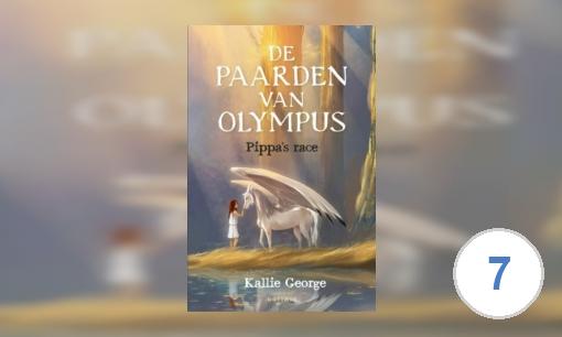 De paarden van Olympus - Pippa