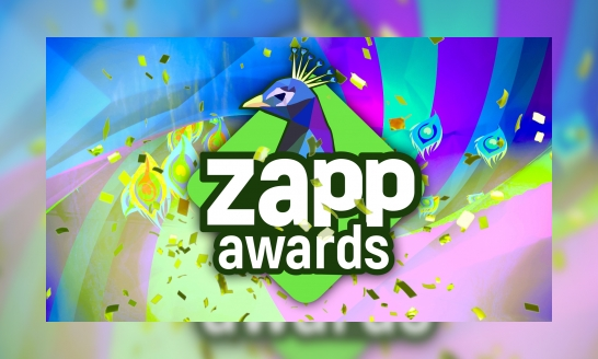 Stem voor de Zapp Awards - Top 10