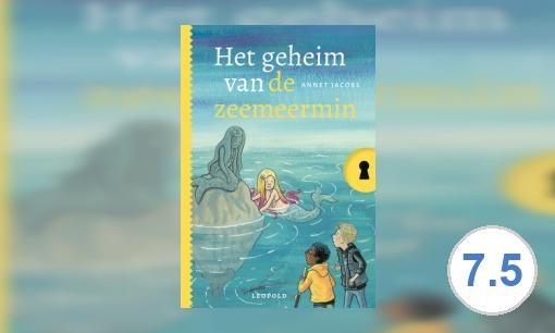 Het geheim van de zeemeermin