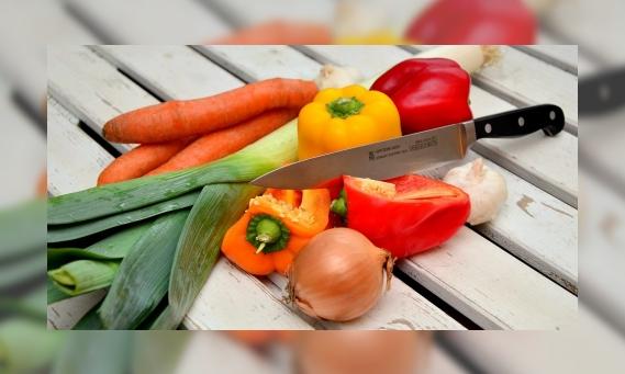 Jeugdbieb challenge: helpen met koken