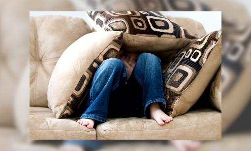 Jeugdbieb challenge: kussens in huis