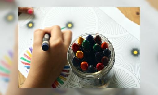 Jeugdbieb challenge: tekening voor je juf of meester
