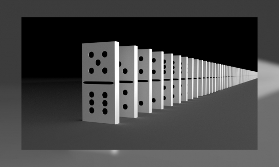 Jeugdbieb challenge: maak een kettingreactie