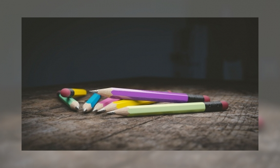 Jeugdbieb challenge: teken jezelf 10 jaar ouder